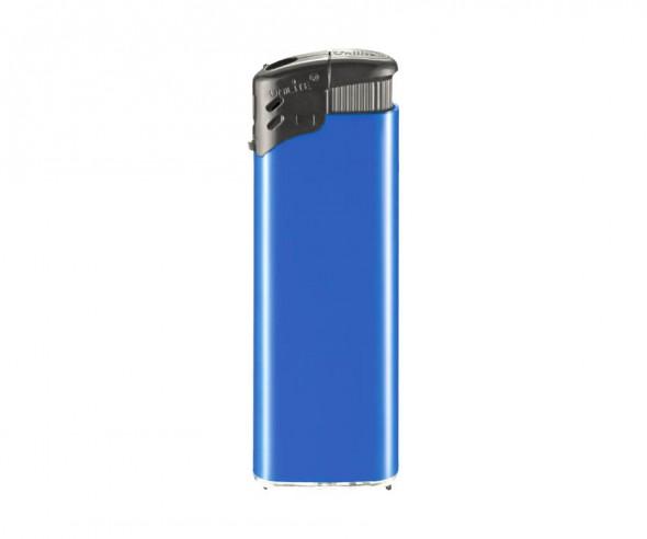 Unilite Elektronik-Feuerzeug HC Blau U-828 03