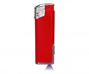 TOM LED Elektronik-Feuerzeug HC Rot EB-15 LED 02