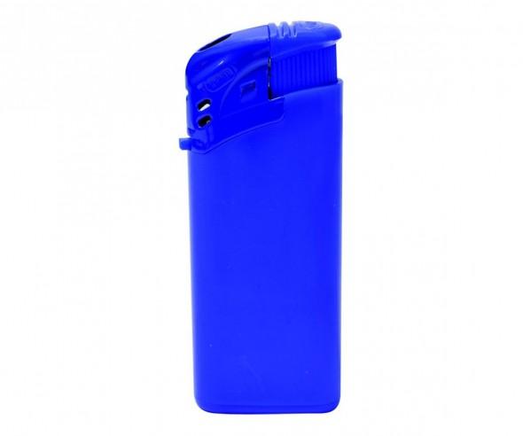 TOM Elektronik-Feuerzeug HC Blau EB-15 MINI 03