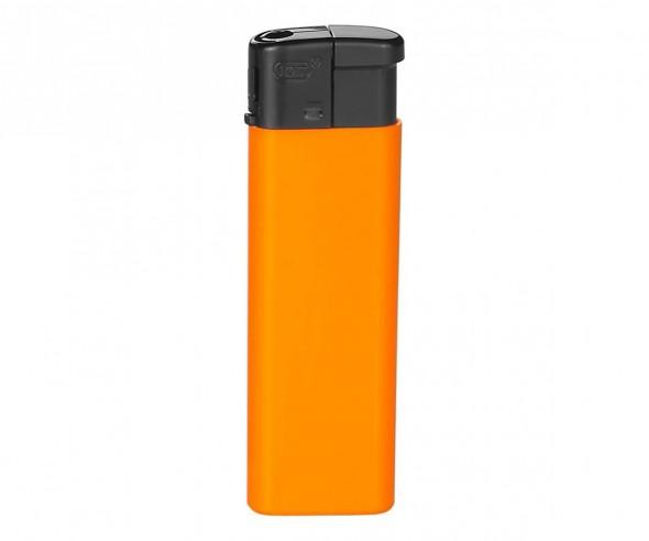 TOM Elektronik-Feuerzeug HC orange EB-51 28