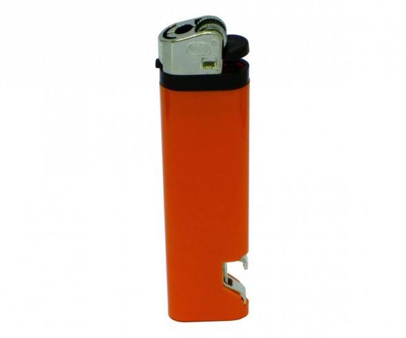 TOM Reibradfeuerzeug HC Orange NM-1 OP 08