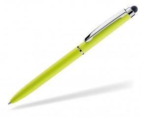 UMA Kugelschreiber SKINNY TOUCH Pen 09588 gelb