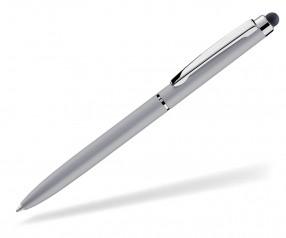UMA Kugelschreiber SKINNY TOUCH 09588 silber