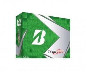 Bridgestone Golfball Treosoft als Werbemittel