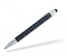 TROIKA Construction Kugelschreiber Mini PIP22 schwarz