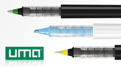 Kombinierbare UMA Recycled Pet Pen Schreibgeräte