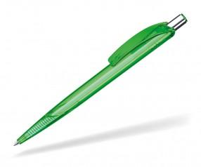 UMA Kugelschreiber BEAT 00077 transparent hellgrün
