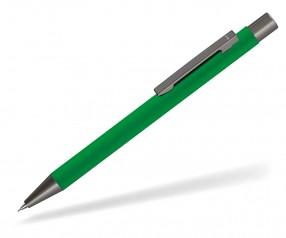 UMA Druckbleistift STRAIGHT GUM B 09457 dunkelgrün