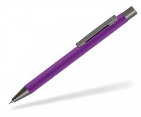 UMA Druckbleistift STRAIGHT GUM B 09457 violett