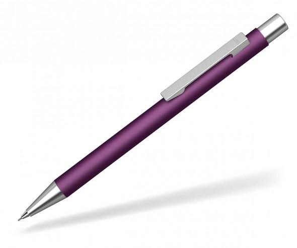 UMA Werbebleistift Straight SI B 09457 violett