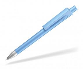 UMA CHECK 1-0142 SI Kugelschreiber hellblau
