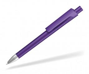 UMA CHECK 1-0142 SI Kugelschreiber violett