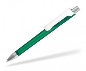 UMA CHECK 1-0142 TF KG TOP SI Kugelschreiber dunkelgrün