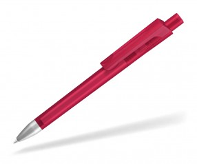UMA CHECK 1-0142 TF SI Kugelschreiber magenta