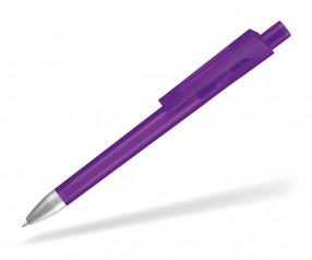 UMA CHECK 1-0142 TF SI Kugelschreiber violett