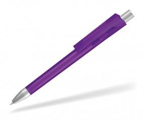 UMA CHECK 1-0142 TF TOP SI Kugelschreiber violett