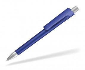 UMA CHECK 1-0142 TOP SI Werbekugelschreiber dunkelblau