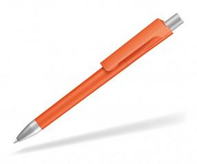 UMA CHECK 1-0142 TOP SI Werbekugelschreiber orange
