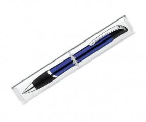 UMA Kugelschreiber Etui Quater 0-0901 transparent