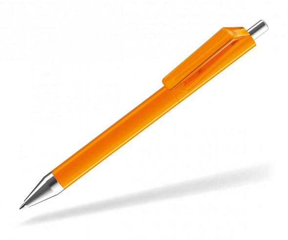 UMA FUSION 0-0155 SI F Kugelschreiber orange