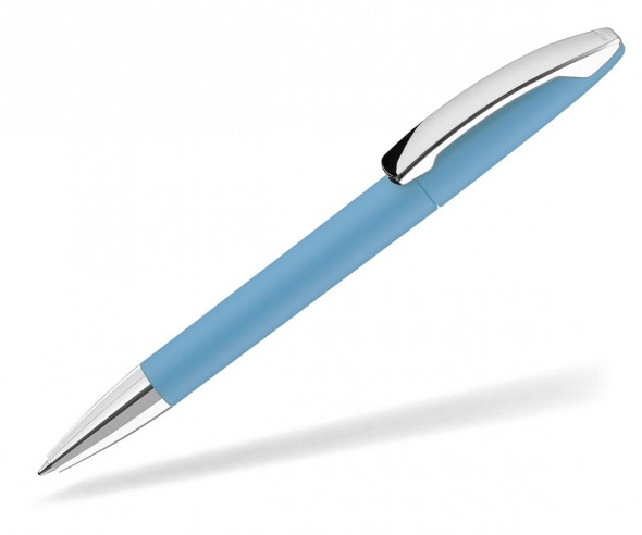 UMA ICON MSI GUM 0-0056 Kugelschreiber hellblau