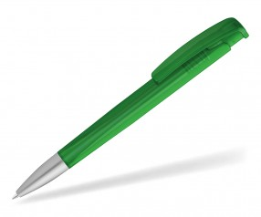UMA LINEO TFSI 00154 Kugelschreiber FROZEN dunkelgrün