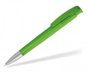 UMA LINEO TFSI 00154 Kugelschreiber FROZEN hellgrün