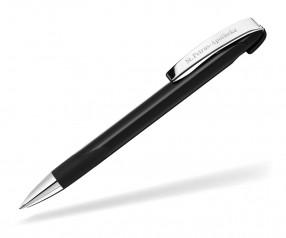 UMA LOOK M SI 00122 Grip Kugelschreiber schwarz