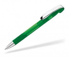 UMA LOOK TM SI 00122 Grip Kugelschreiber dunkelgrün