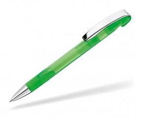 UMA LOOK TM SI 00122 Grip Kugelschreiber hellgrün