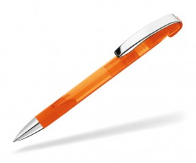 UMA LOOK TM SI 00122 Grip Kugelschreiber orange