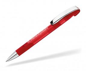 UMA LOOK TM SI 00122 Grip Kugelschreiber rot