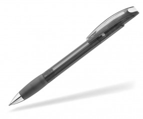 UMA Kugelschreiber MEMORY TSI 00112 transparent anthrazit