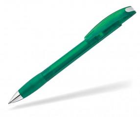 UMA Kugelschreiber MEMORY TSI 00112 transparent blau