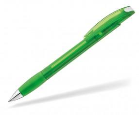 UMA Kugelschreiber MEMORY TSI 00112 transparent hellgrün