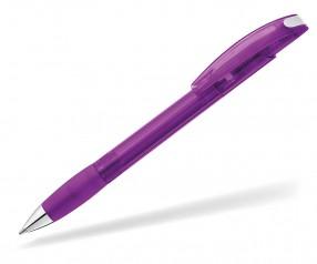 UMA Kugelschreiber MEMORY TSI 00112 transparent violett