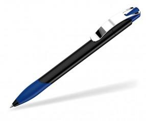 UMA OMEGA GRIP M Kugelschreiber 00531 schwarz blau
