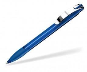 UMA OMEGA GRIP TM Kugelschreiber 00531 blau