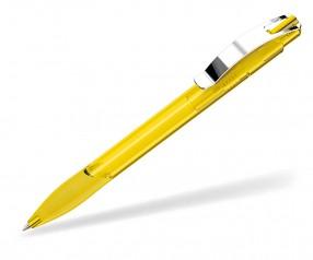 UMA OMEGA GRIP TM Kugelschreiber 00531 gelb
