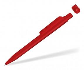 UMA Kugelschreiber ON TOP F rot