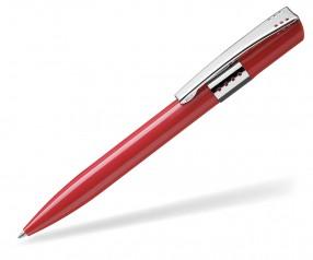 UMA ORBIT Kugelschreiber 1-0891 rot