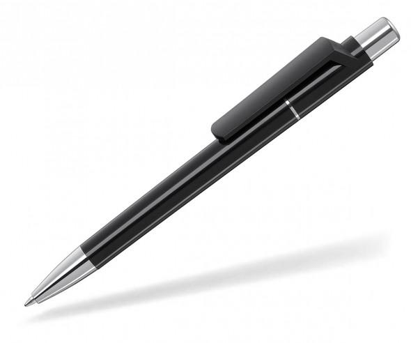 UMA PEPP SI Kugelschreiber 1-0145 schwarz