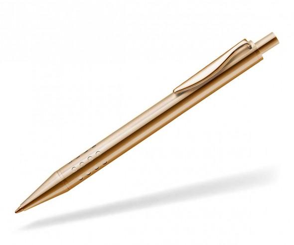 UMA Kugelschreiber PLUTO 08290 GOLD GLÄNZEND