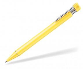 UMA PREMIUM Kugelschreiber 63000 gelb