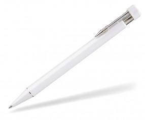 UMA PREMIUM Kugelschreiber 63000 weiss