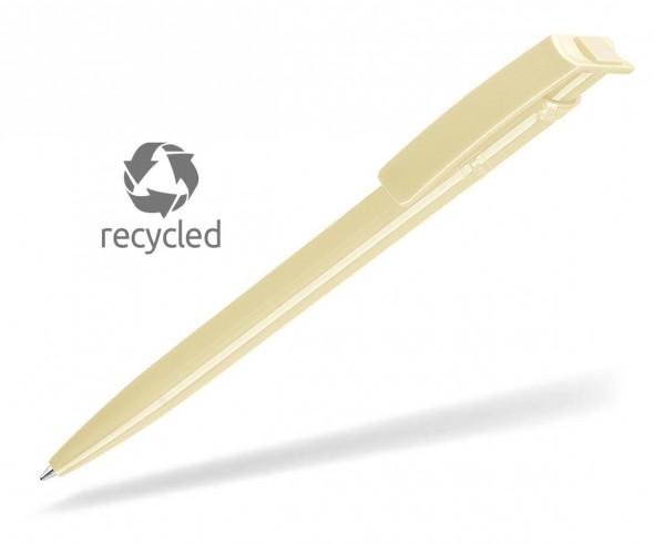 UMA RECYCLED PET PEN 02260 Kugelschreiber beige