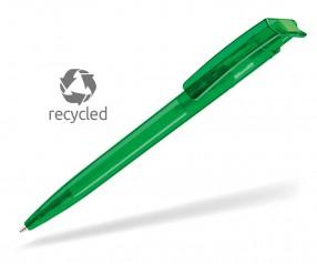 UMA RECYCLED PET PEN 02260 T Kugelschreiber gruen
