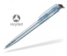 UMA RECYCLED PET PEN 02260 T SG Kugelschreiber schwarz