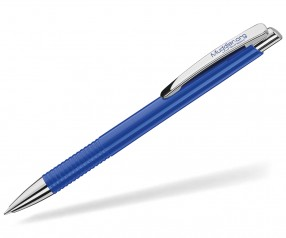 UMA SIMPLY Druckkugelschreiber 00061 SI blau
