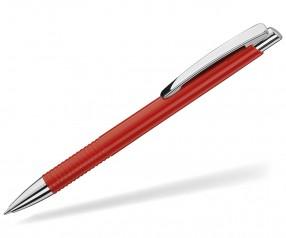UMA SIMPLY Druckkugelschreiber 00061 SI rot